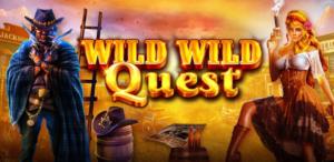 เกมสล็อต Wild Wild Quest