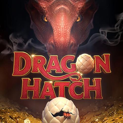 บุกถ้ำ ล่าขุมทรัพย์ กับเกม Dragon Hatch