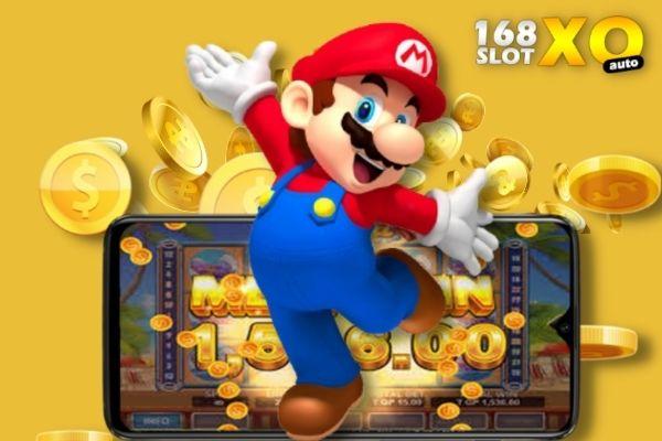 เล่น สล็อตออนไลน์ ด้วยเคล็ดลับได้เงินจริงจาก SLOTXO ! สล็อต สล็อตออนไลน์ เกมสล็อต เกมสล็อตออนไลน์ สล็อตXO Slotxo Slot ทดลองเล่นสล็อต ทดลองเล่นฟรี ทางเข้าslotxo